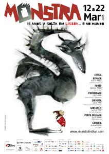 Festival de Animação Monstra
