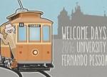 UFP Welcome Days 2016