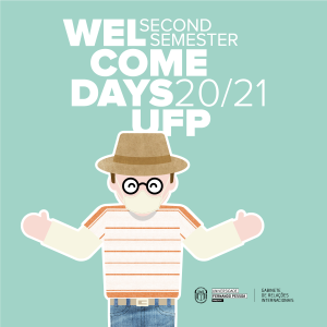 Welcome Days UFP_Second Semester
