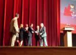 premio prof carrapato 2013